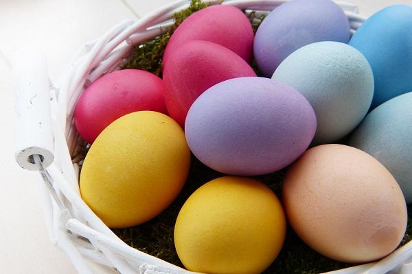 Plan für Osterferien online!