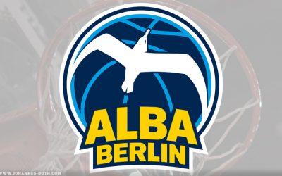 ALBA Berlin bietet tägliche digitale Sportstunde!
